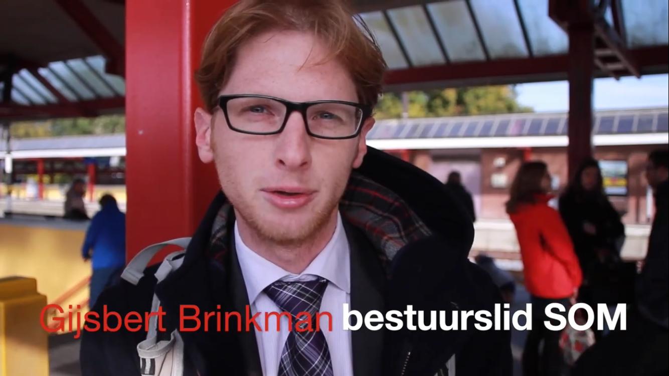 Video verslag: Uitreiking Rotte Appel