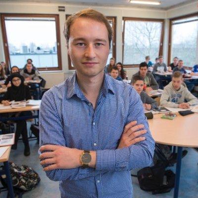 Masterclass Medezeggenschap: Paul van Soest