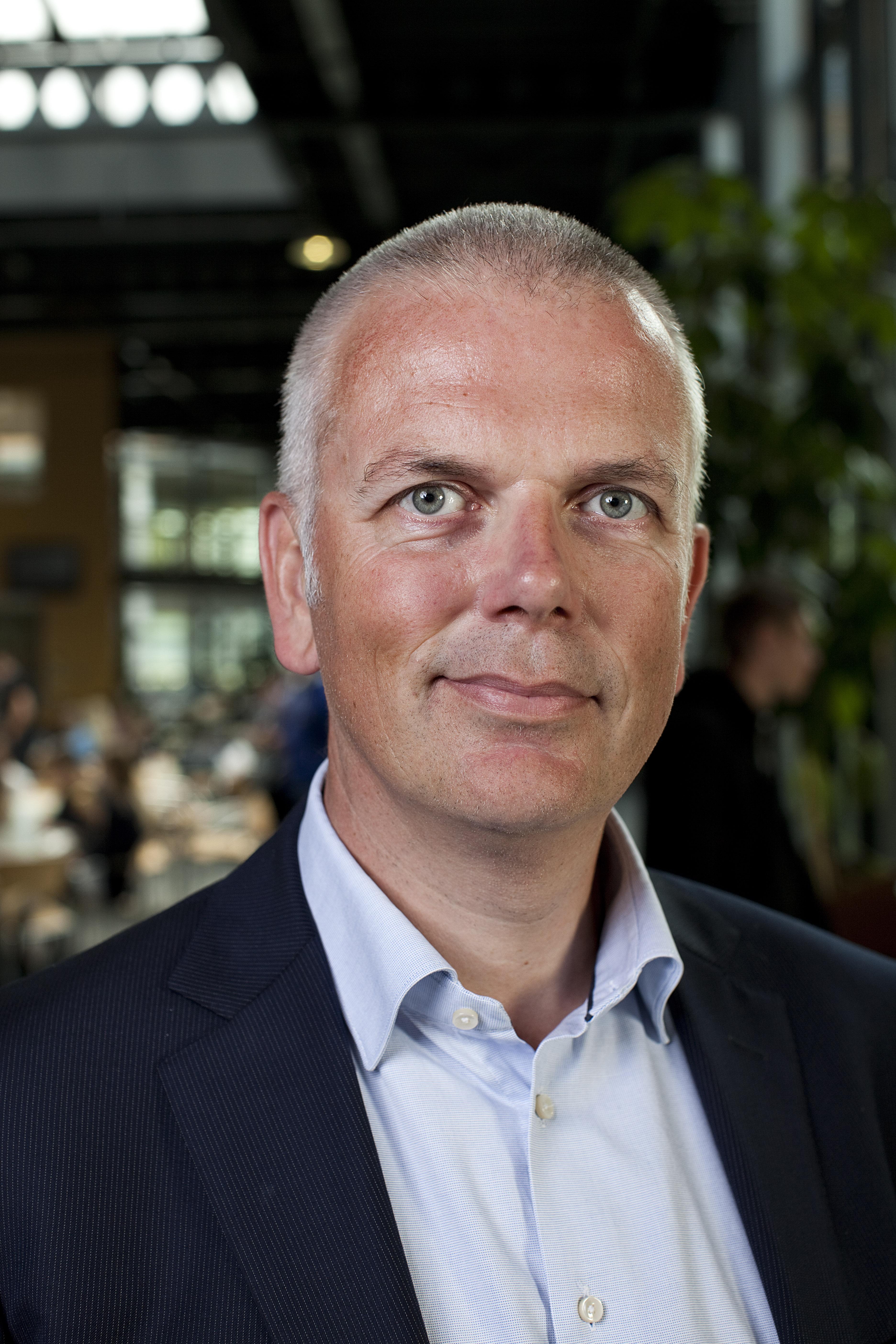 Masterclass Medezeggenschap: Jan Bogerd