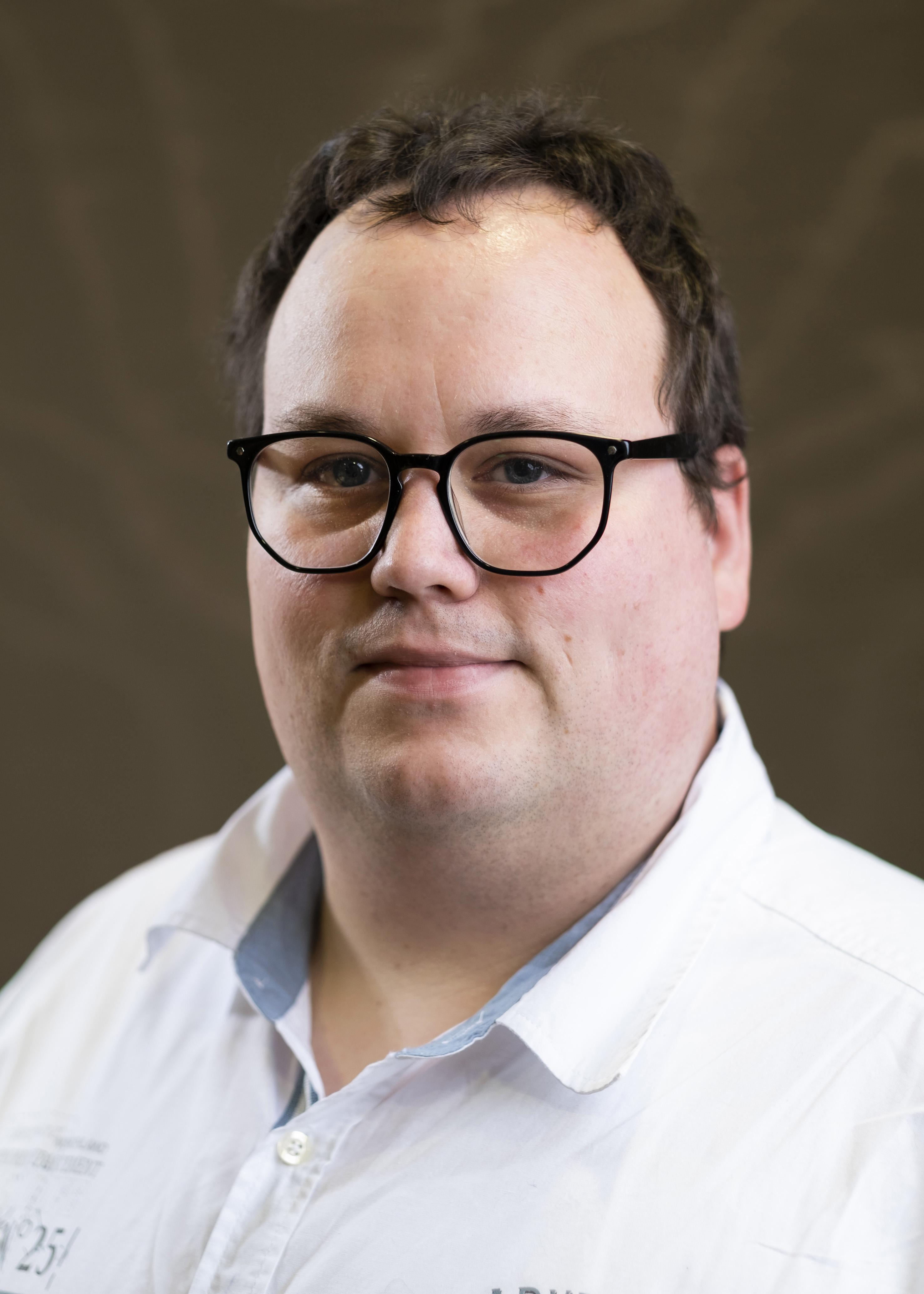 Karl van der Linde