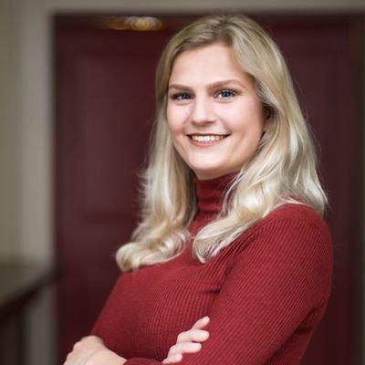 Carline van Breugel